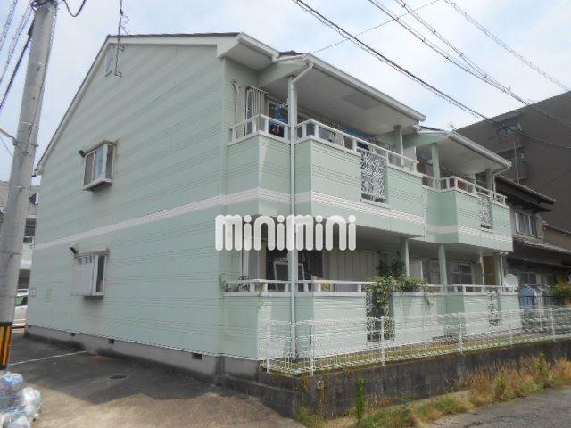 愛知県北名古屋市井瀬木居屋敷3DK