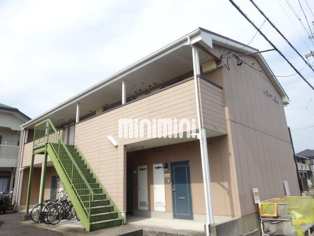 愛知県春日井市白山町4丁目1K