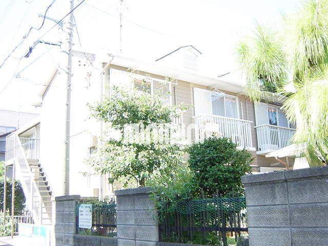 名鉄尾西線 西一宮駅(徒歩13分)