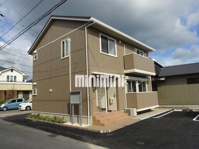 名鉄名古屋本線 東岡崎駅(バス30分 ・大平支所停、 徒歩3分)