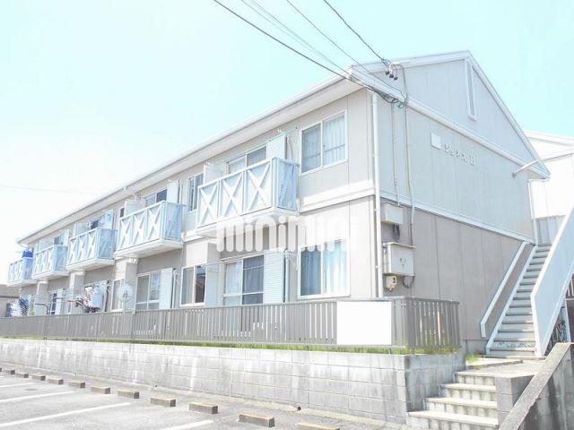 名鉄西尾線 福地駅(徒歩39分)
