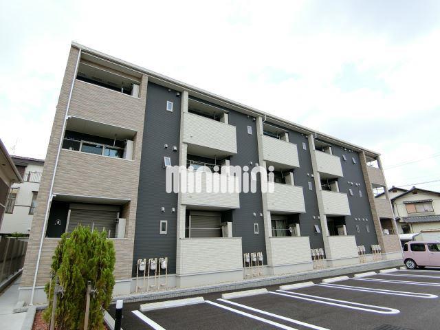 愛知県春日井市如意申町8丁目1LDK