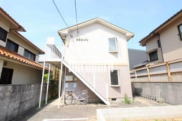 愛知県名古屋市守山区西新1K