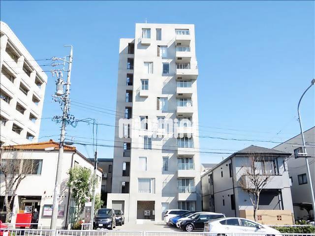 地下鉄東山線 本山駅(徒歩13分)、地下鉄名城線 本山駅(徒歩13分)