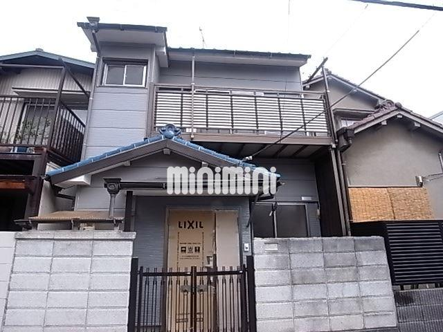 地下鉄上飯田線 上飯田駅(徒歩6分)