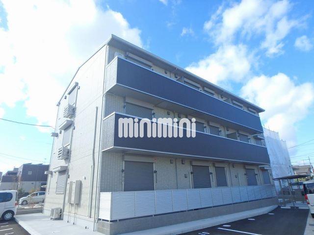 名鉄名古屋本線 丸ノ内駅(徒歩12分)