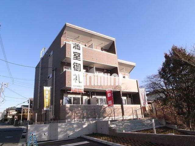 地下鉄桜通線 徳重駅(徒歩10分)
