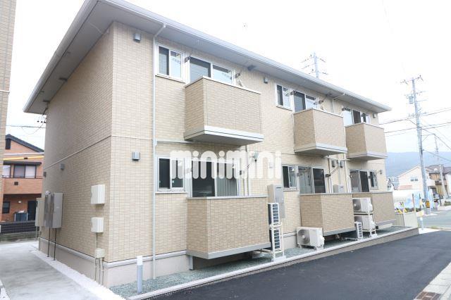 東海道本線 豊橋駅(徒歩65分)