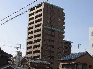 ローレルコート志賀本通 1301