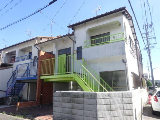 太田様テラスハウス