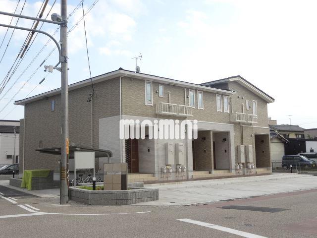 愛知県春日井市鳥居松町8丁目1LDK