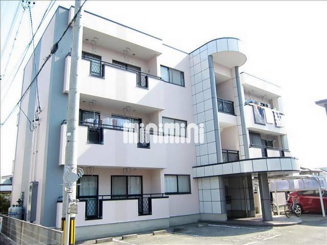 名鉄西尾線 西尾駅(徒歩15分)