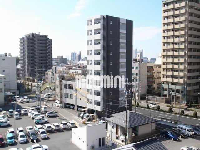 愛知県名古屋市熱田区沢上2丁目1DK