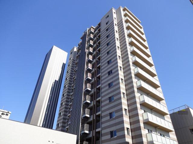レゾンシティ岡崎駅前プレミアムコート