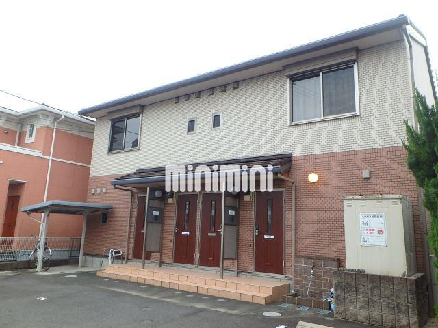 東海道本線 清洲駅(徒歩25分)