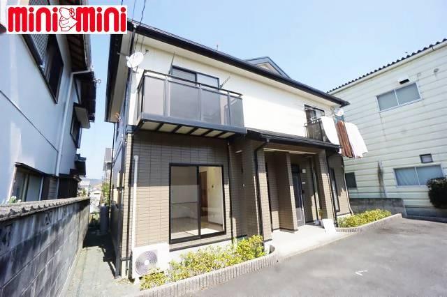 名鉄豊川線 八幡駅(徒歩18分)