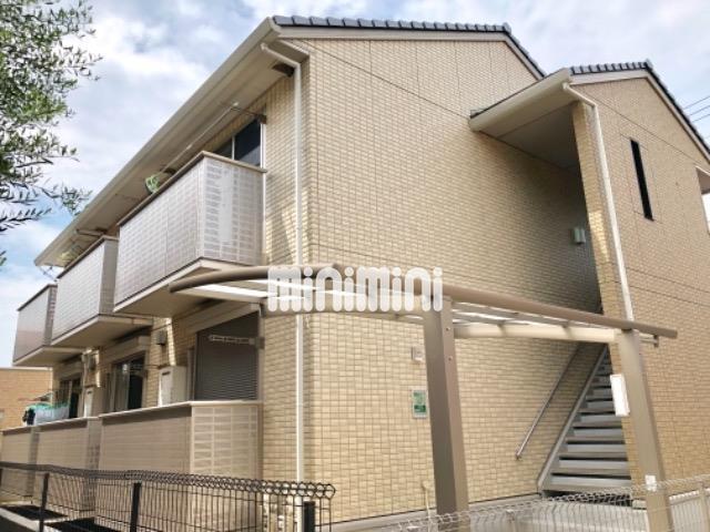名鉄河和線 坂部駅(徒歩26分)