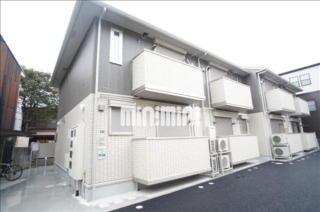 愛知県名古屋市中村区則武1丁目1LDK