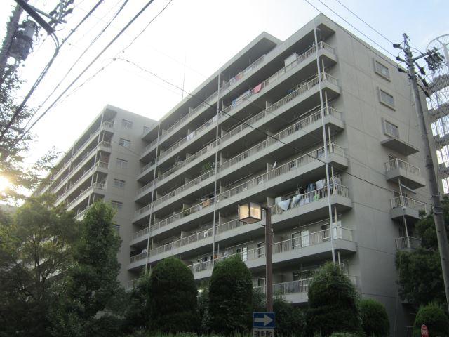 八事パークマンション 213