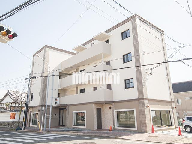 地下鉄桜通線 吹上駅(徒歩17分)