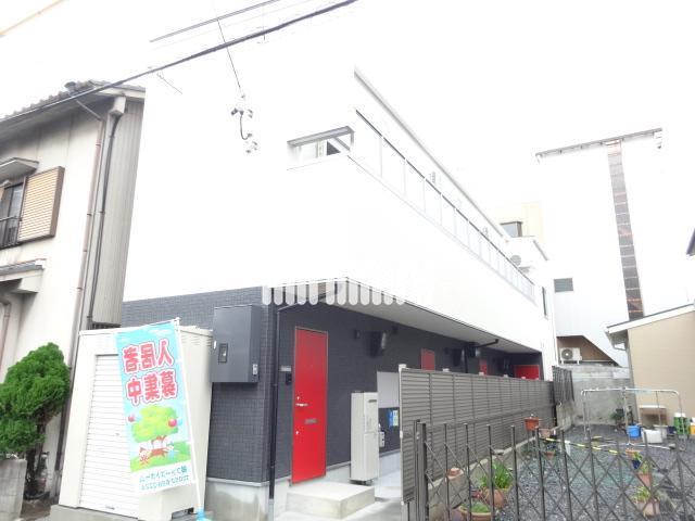 名鉄常滑線 道徳駅(徒歩10分)