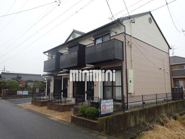 名鉄尾西線 萩原駅(徒歩12分)