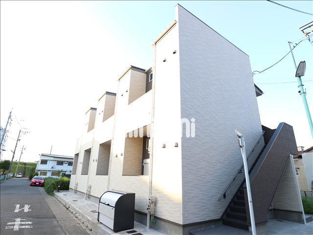 名鉄名古屋本線 東枇杷島駅(徒歩11分)