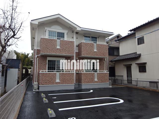 名鉄尾西線 苅安賀駅(徒歩22分)