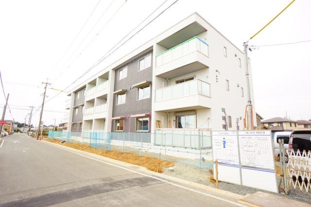 蔵子6丁目 伊藤様アパート