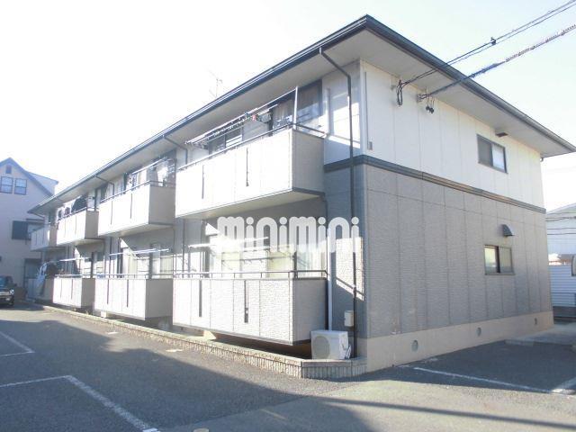 名鉄小牧線 田県神社前駅(徒歩20分)