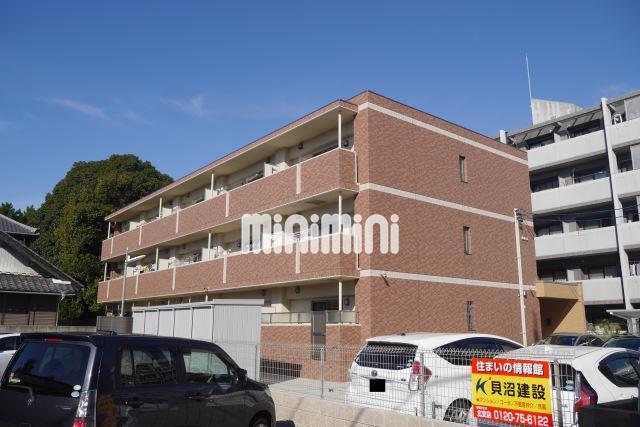 地下鉄桜通線 車道駅(徒歩10分)