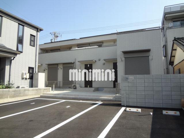 名鉄西尾線 西尾駅(バス21分 ・南中島停停、 徒歩2分)