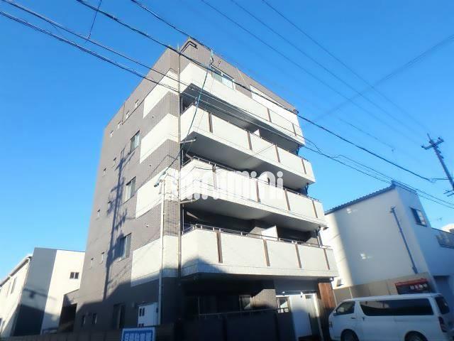 愛知県名古屋市昭和区松風町3丁目1LDK