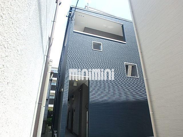 地下鉄鶴舞線 川名駅(徒歩6分)