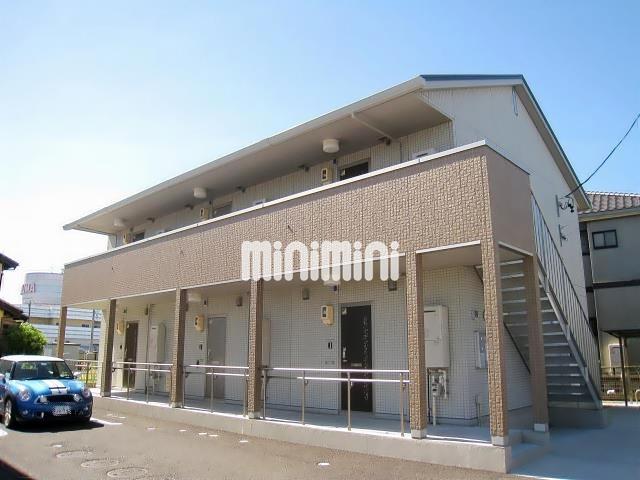 名鉄三河線 吉浜駅(徒歩11分)