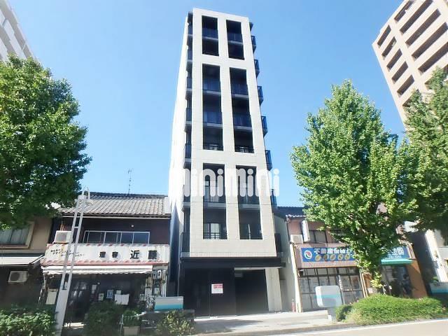 地下鉄桜通線 御器所駅(徒歩9分)、地下鉄鶴舞線 御器所駅(徒歩9分)