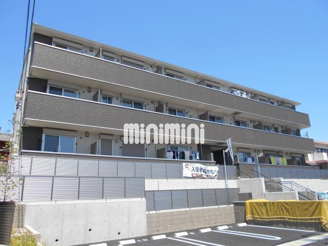 名鉄三河線 刈谷市駅(徒歩25分)