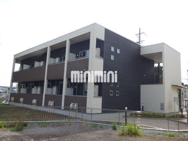東海道本線 南大高駅(徒歩14分)