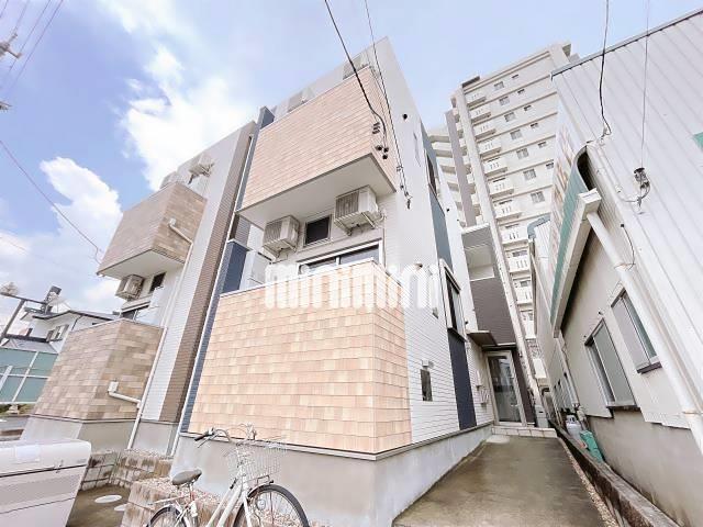 愛知県名古屋市天白区古川町1K