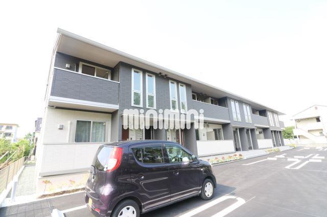 豊橋鉄道東田本線 赤岩口駅(徒歩24分)