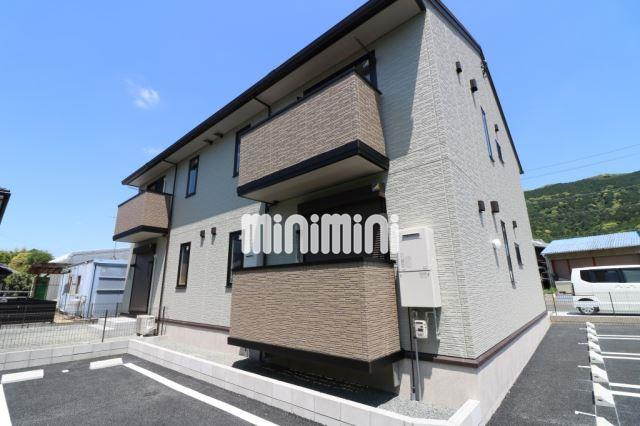 豊橋鉄道東田本線 赤岩口駅(徒歩33分)