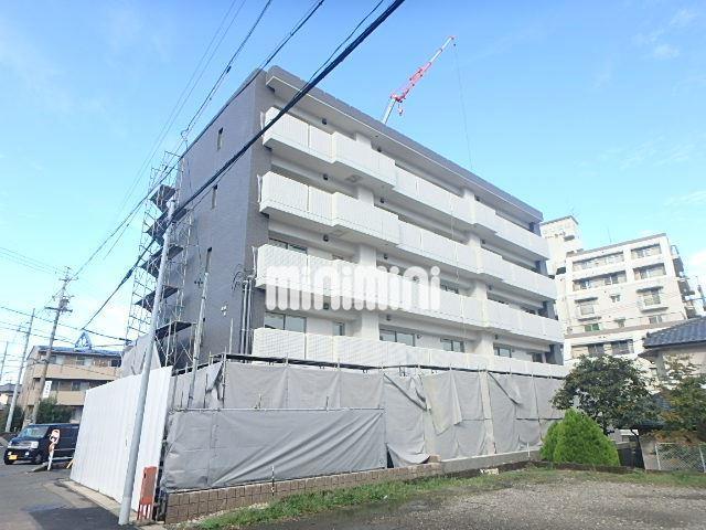 中央本線 勝川駅(徒歩37分)