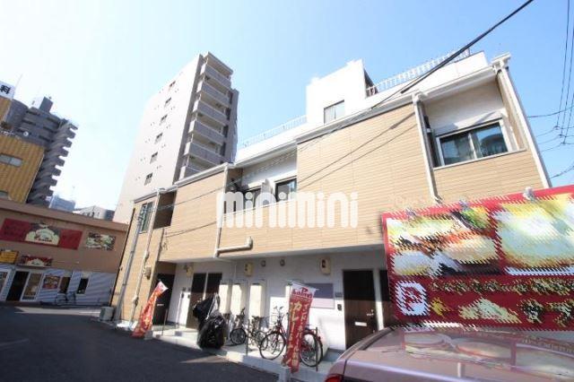 地下鉄名城線 大曽根駅(徒歩4分)