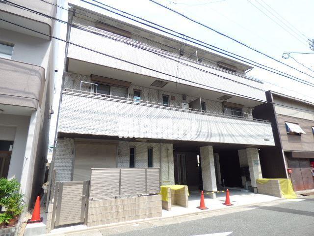 地下鉄鶴舞線 浄心駅(徒歩17分)