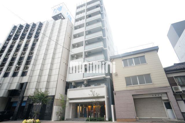 愛知県名古屋市中村区則武1丁目1K
