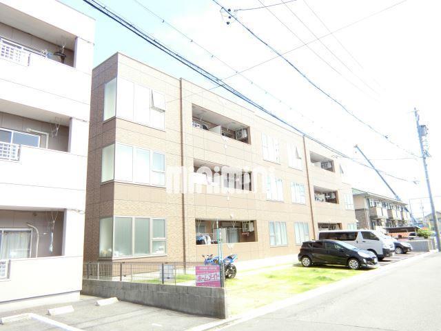 愛知県名古屋市中川区服部1丁目2LDK