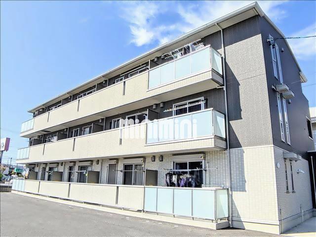 東海道本線 岡崎駅(バス26分 ・神明社前停、 徒歩7分)