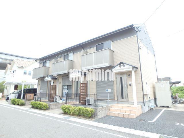名鉄名古屋本線 新清洲駅(徒歩9分)