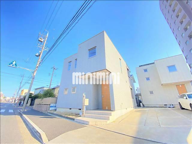 愛知県名古屋市昭和区大和町1丁目3LDK+1納戸