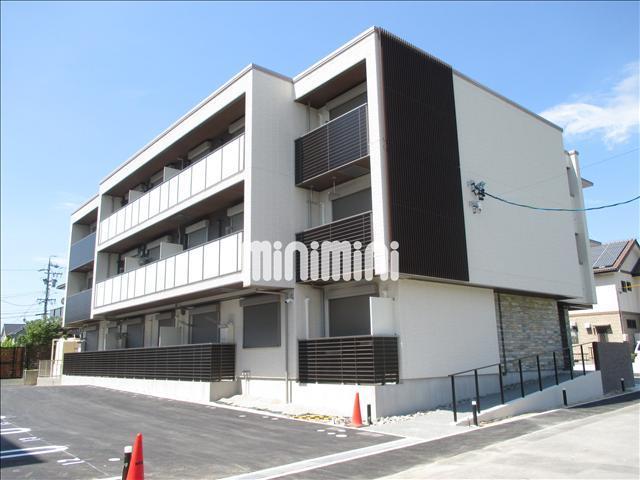 名鉄名古屋本線 矢作橋駅(バス5分 ・大和町停、 徒歩5分)